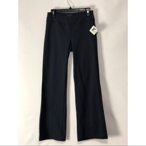 🆕 ATHLETA Gray Wide Leg Yoga Pants M